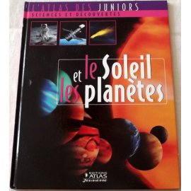 Le soleil et les planètes