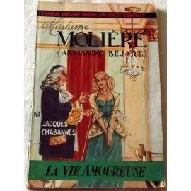 Madame Molière - Armande Béjart