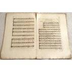 Chants Religieux et Chants Moraux - B. Wilhem