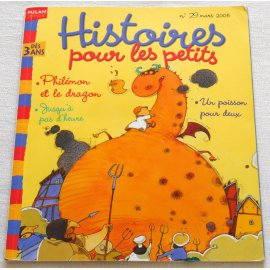 Histoires pour les petits - N° 29 - Mars 2005