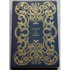 Frankenstein - Mary Shelley - Cercle du Bibliophile, 1968