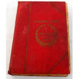 L'Écolier illustré 1894 - Librairie Ch. Delagrave