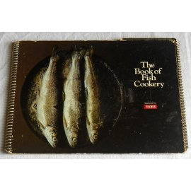 The book of fish cookery - E. Robertson - Spectator Publications, 1967