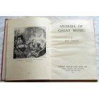 Stories of great music - J. Horton - Nelson, 1945