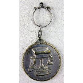 Porte-clé ancien