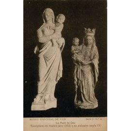 Museu Episcopal de Vich - Musée Épiscopal de Vic