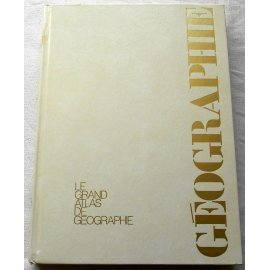Le Grand Atlas de Géographie - Encyclopædia Universalis, 1994