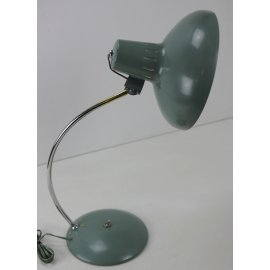 Lampe d'atelier, ancienne