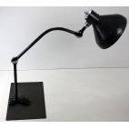 Lampe d'atelier industriel vintage