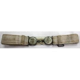 Ceinture de parachutiste, Royal Air Force
