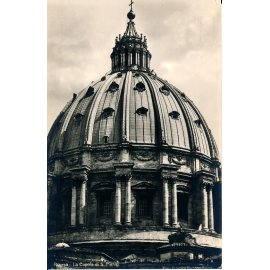 Roma - Cupola di San Pietro
