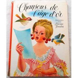 Cendrillon - Grands Albums Hachette, 1966