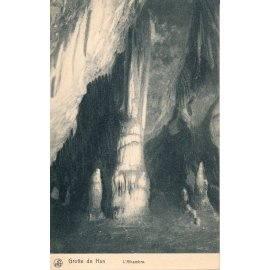 Grotte de Han - L'Alhambra