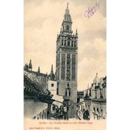 Sevilla - La Giralda