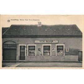 Grand-Reng - Maison René Dever-Dumortier