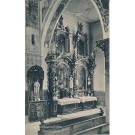 Dreifaltigkeitkirche