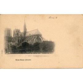 Paris - Notre-Dame