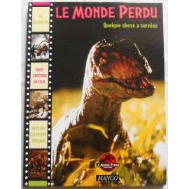 Le Monde Perdu - Jurassic Park - Mango, 1997