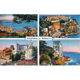 Souvenir de Monaco