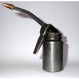 Burette d'huile Wesco
