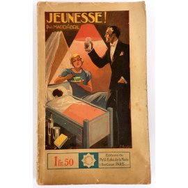 Jeunesse ! - M. Abril - Collection Stella, 1935