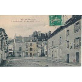 Vallée de Chevreuse - Chevreuse