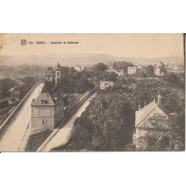 Dijon - Quartier de Bellevue