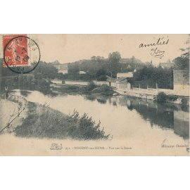 Nogent-sur-Seine - Vue de la Seine