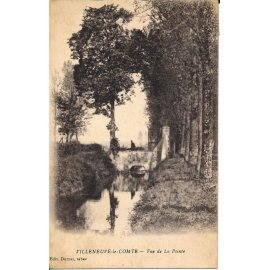 Lagny - Le Pont de Fer