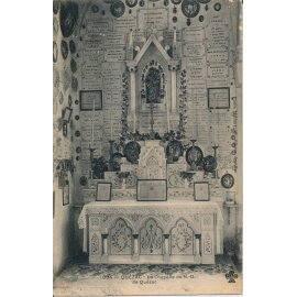 La Chapelle de Notre-Dame de Quézac