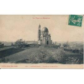 Le Tarn-et-Garonne - Lafrançaise