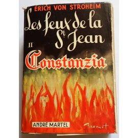 Le chaudron du diable, Tome 2 - Commandant René - André Martel, 1951
