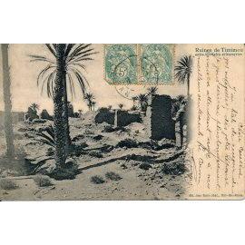 Ruines de Timimou