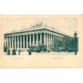 Paris - La Bourse