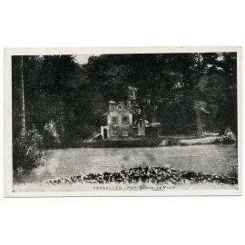 Versailles -  Petit Trianon - Le Moulin