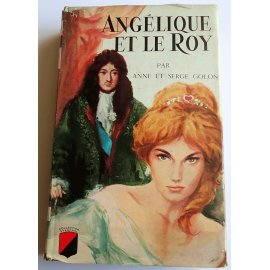 Angélique et le Roy - A. & S. Golon - Éditions de Trévise, 1959