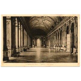 Palais de Versailles - La Galerie des Glaces