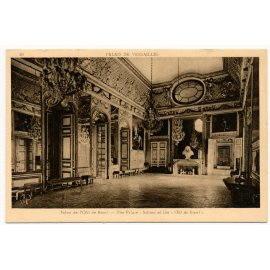 Palais de Versailles - Salon de l'Œil de Bœuf