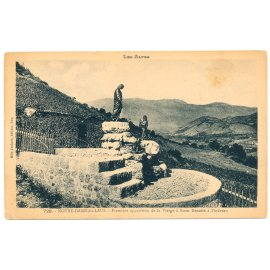 Les Alpes - Notre-Dame-du-Laus