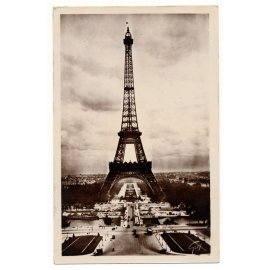 Notre Beau Paris - La Tour Eiffel