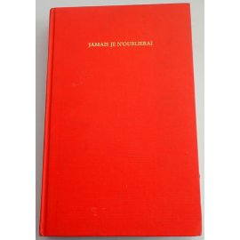 Jamais je n'oublierai - B. Taylor Bradford - Le Grand Livre du Mois, 1992