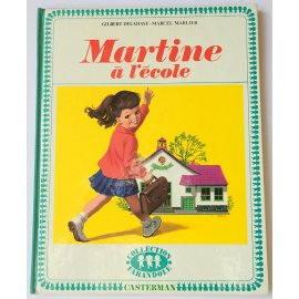 Martine - Un mercredi pas comme les autres