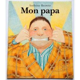 Mon Papa - A. Browne - Kaléidoscope 2003