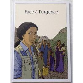 Face à l'urgence - E. Bongers - Union Européenne, 2010
