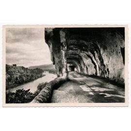 L'Ardèche Pittoresque - Défilé de Ruoms - Les Tunnels et l'Ardèche