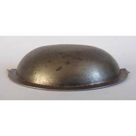 Poignée en acier forgé, ancienne
