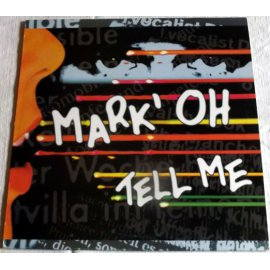 Mark'oh - Tell me