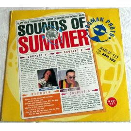 Sounds of Summer - Cha Ba Dap