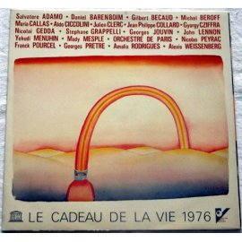 Le cadeau de la vie - 1976