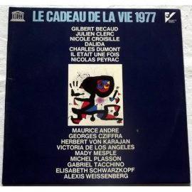 Le cadeau de la vie - 1977